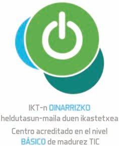 IKT EREDUA