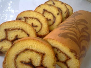 resep kue bolu gulung kukus bahan kue bolu gulung 8