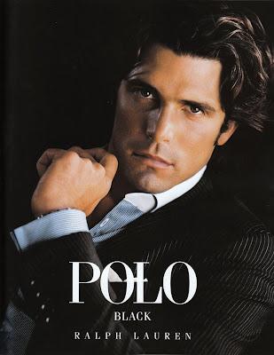 Perfume Masculino Polo Black EDT