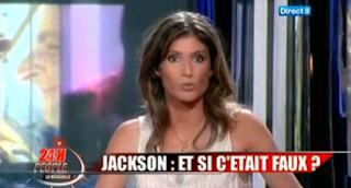 Michaël Jackson vivant ? Le reportage