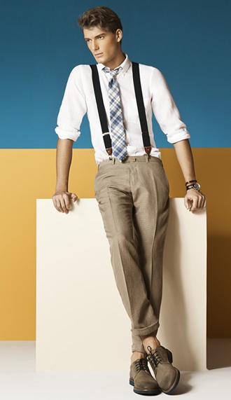 corbatas Massimo Dutti