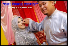 Cute Couple Contest (Due : 26 April 2011)