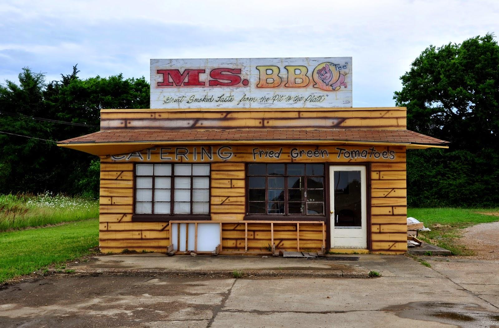 MS BBQ Brooksville MS Hickory Ridge Studio