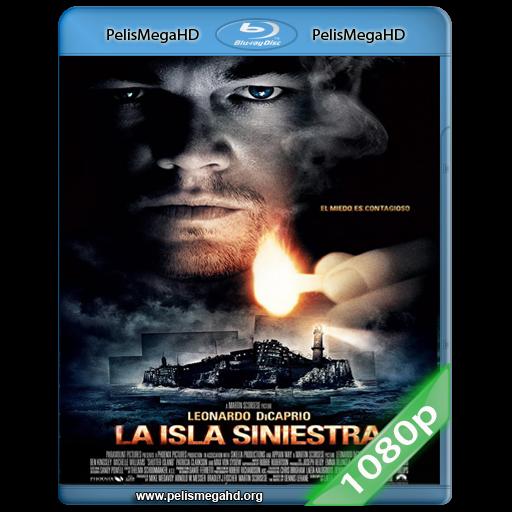 LA ISLA SINIESTRA (2010) 1080P HD MKV ESPAÑOL LATINO