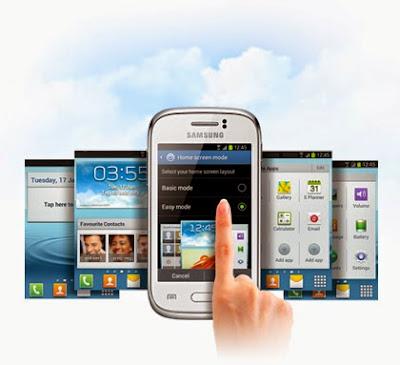 Kelemahan Kelebihan Samsung galaxy Y Neo