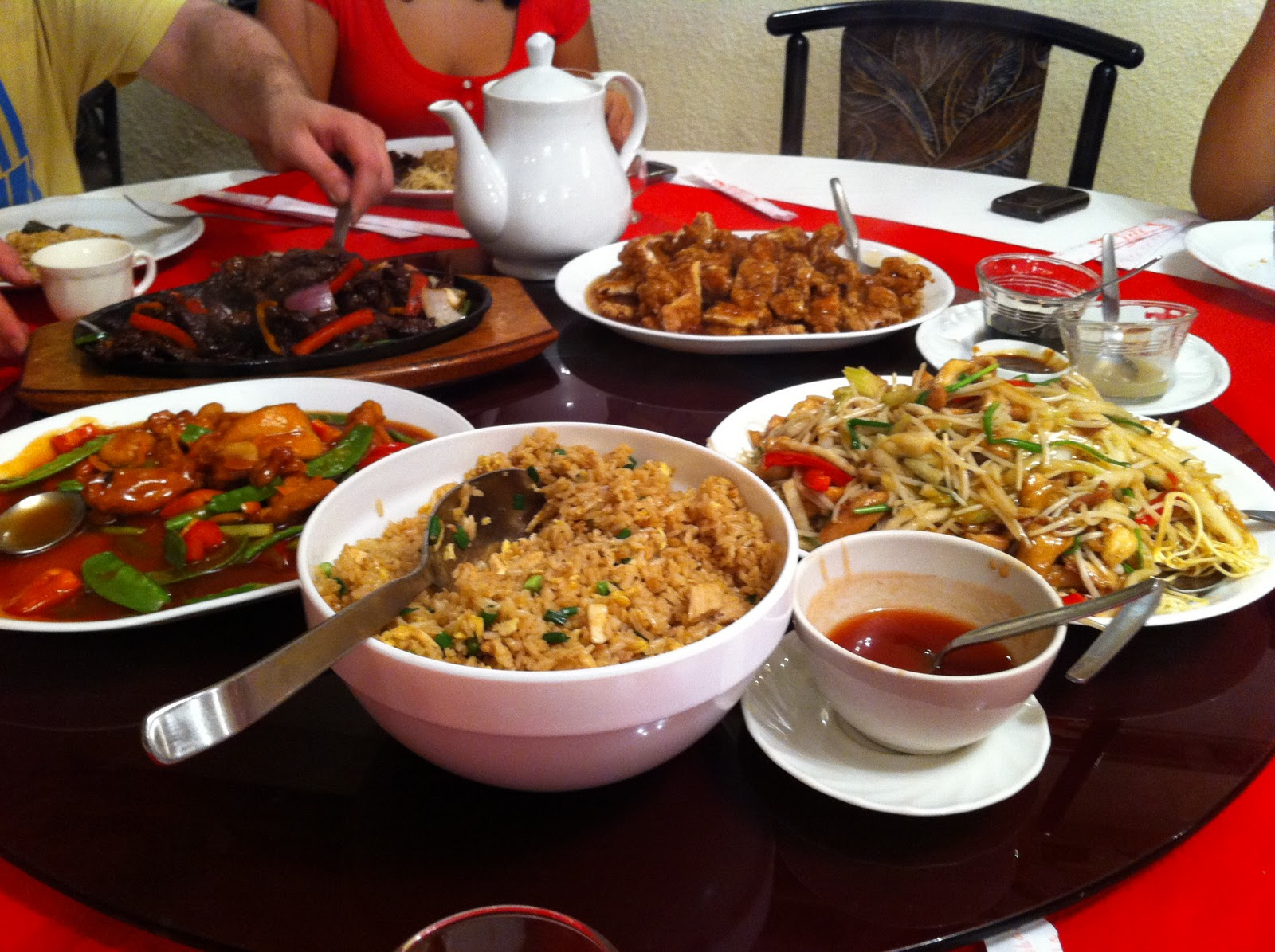 Saveur perou la chifa et l influence chinoise dans la - La cuisine peruvienne ...
