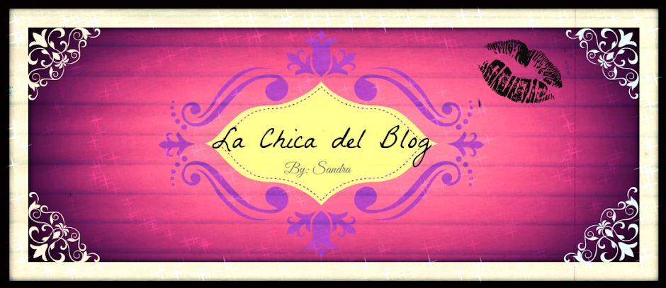 La Chica Del Blog