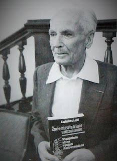 Kazimierz Leski 1990