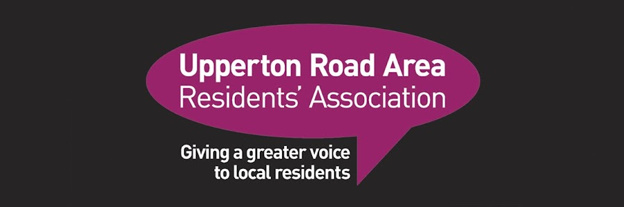 UPPERTON ROAD AREA Residents' Association