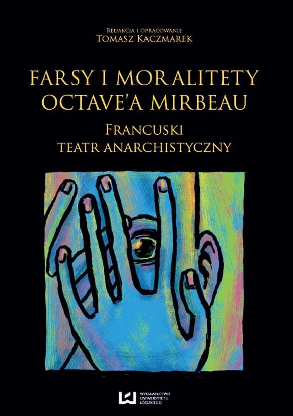 """Traduction polonaise des """"Farces et moralités"""", octobre 2015"""