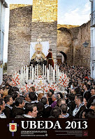 Semana Santa en Ubeda 2013
