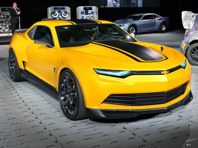 next 39 transformers 39 bumblebee camaro is orange simply samad. Black Bedroom Furniture Sets. Home Design Ideas