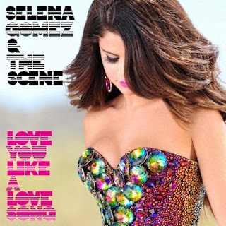 Selena Gomez & The Scene singing Love You Like A Love Song