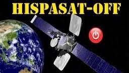 Comunicamos que sks do hispasat 30w esta off  - 28-02-2015