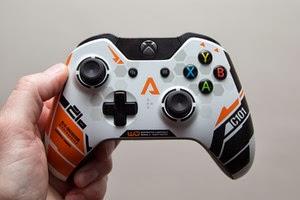 คอนโทรลเลอร์ Xbox One Titanfall
