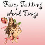 Fairy Tatting And Tings