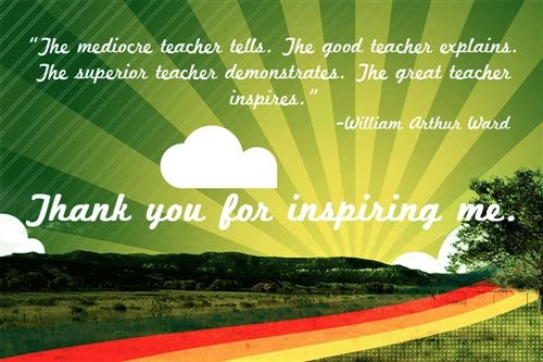 Best Thanksgiving Quotes For Teachers