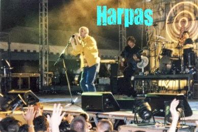 Οι R.E.M  από την Αθήνα της Τζώρτζια στην Αθήνα  της Ελλάδας (23Ιουλίου 1999)
