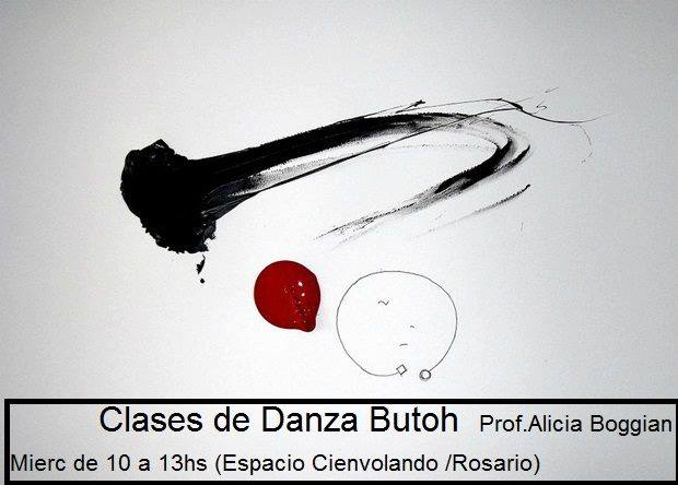 Danza Butoh
