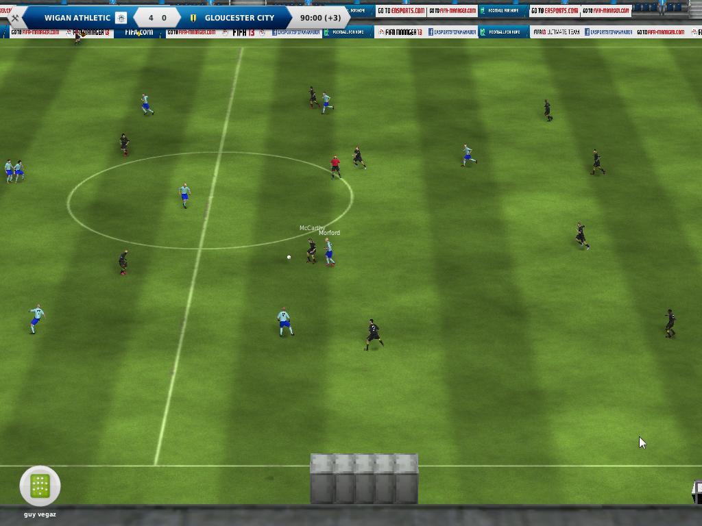 Rld.dll для Fifa 13 скачать - фото 9