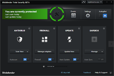 BitDefender AntiVirus full version