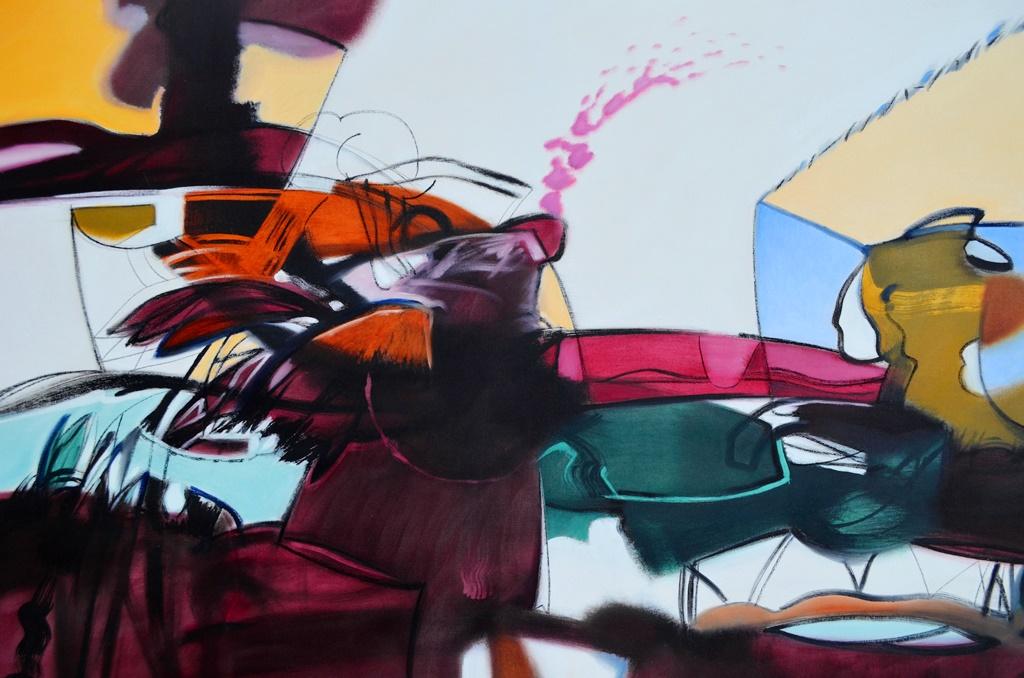 Cuadros modernos pinturas y dibujos cuadros modernos al leo for Cuadros al oleo modernos