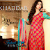 Khaddar Shawl Collection 2014-2015 By Shariq Textile | Latest Winter Shawl Fashion In Pakistan