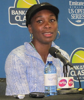 Venus to end boycott, join Serena at Indian Wells