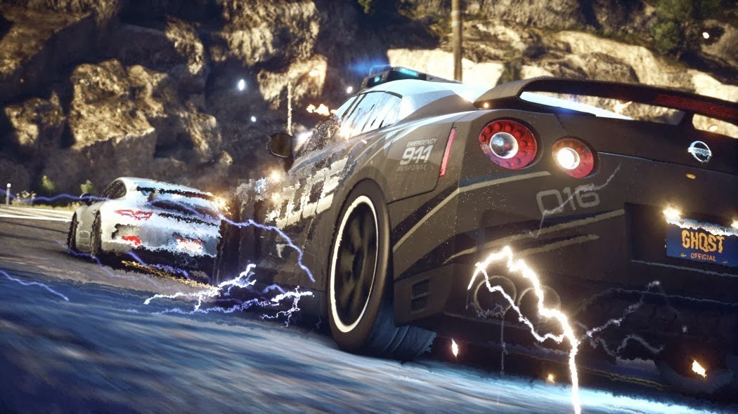 Imagenes de Need For Speed Rivals Deluxe Edition para PC