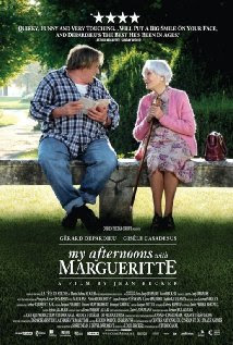 My Afternoons with Margueritte (2010)