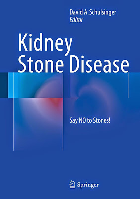 Kidney Stone Disease: Say NO to Stones! - Free Ebook Download