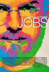 película de Jobs, el hombre que revolucionó al mundo