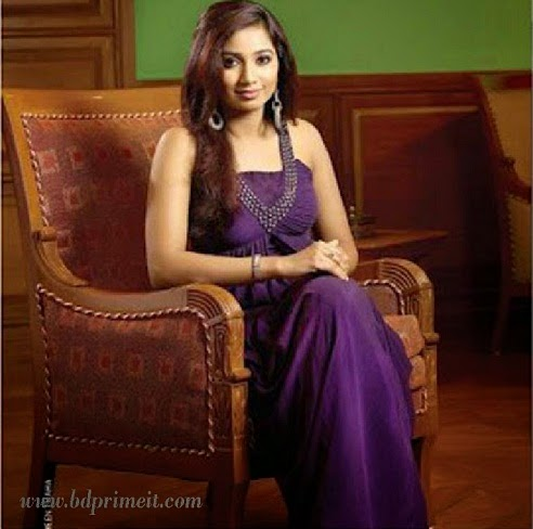 Shreya Ghoshal Photo Images Amp Unknown Biography