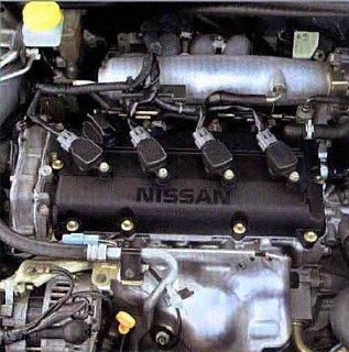 Nissan x trail engine rattle for Nissan motor finance login