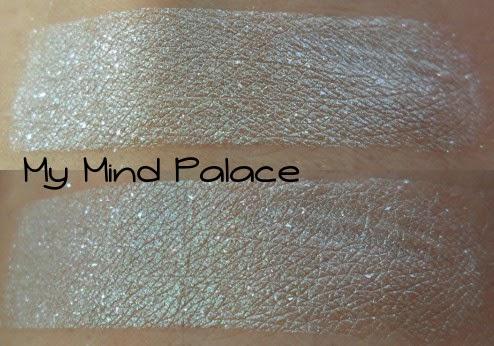 Geek Chic My Mind Palace Swatch