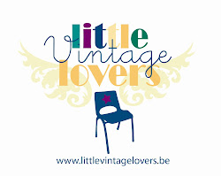 Little Vintage Lovers, la boutique!