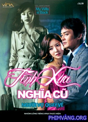 Tnh Xa Ngha C - Wife Returns (2010) - Uslt - (116/116)