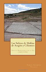 SALINAS DE MOLINA Y CIFUENTES