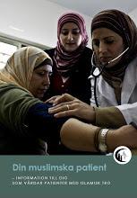 Din muslimska patient