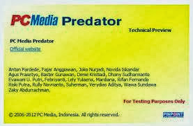 Free Download Download AntiVirus 8.1 PCMAV Predator