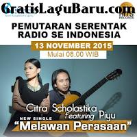 Download Lagu Citra ft Piyu Melawan Perasaan MP3 Terbaru