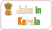 Government Jobs In Kerala