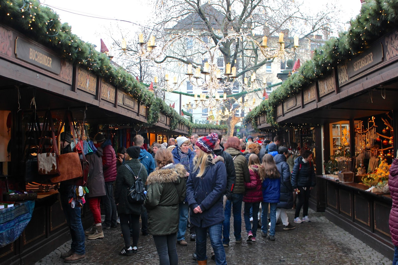 christmas markets europe germany