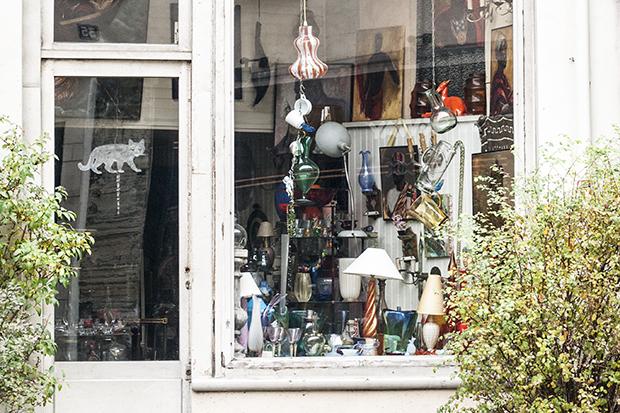 Paris, Charonne, shopping, compras, gataflamenca, 11e arrondissement
