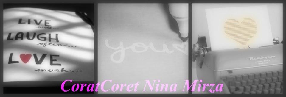 CoratCoret Nina