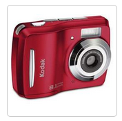 Kodak EasyShare C122 Camera Sofrware Download