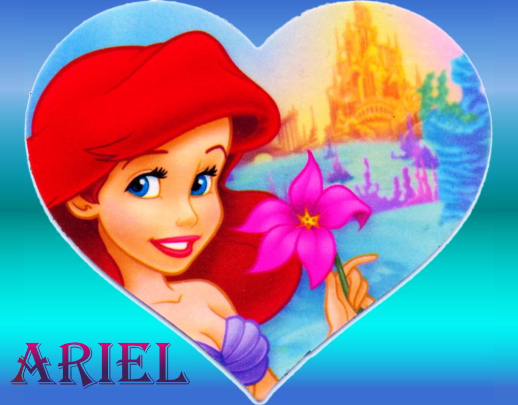 Imagensnet ariel - Ariel petite sirene ...