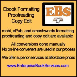 Enterprise Book Services