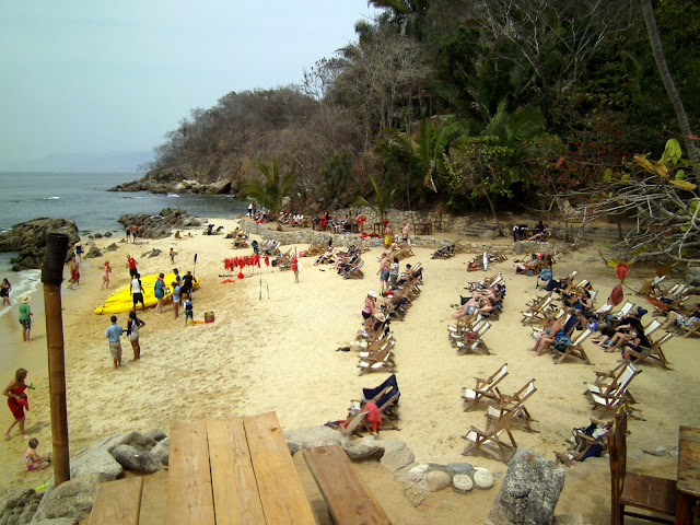 Craigslist Puerto Vallarta >> What Am I Doing?: Las Caletas In Puerto Vallarta, Mexico
