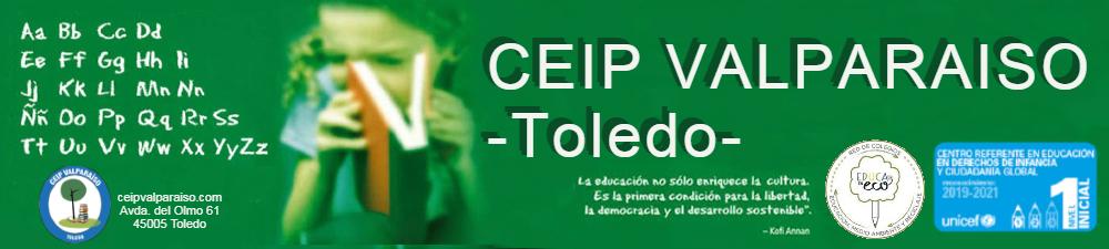 CEIP VALPARAISO  TOLEDO
